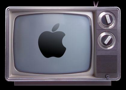 Apple tv Settings Screen The Apple tv Set Rumors Range